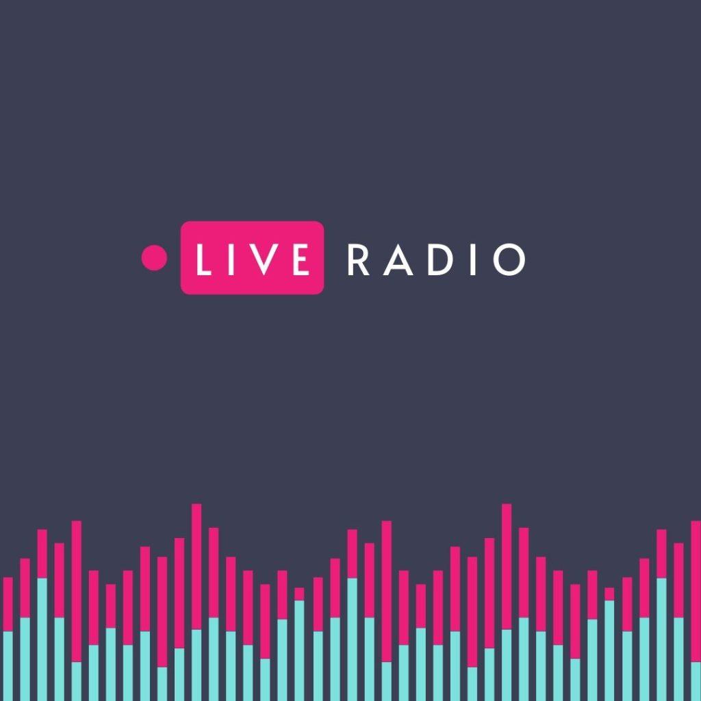 arpaa live Radio